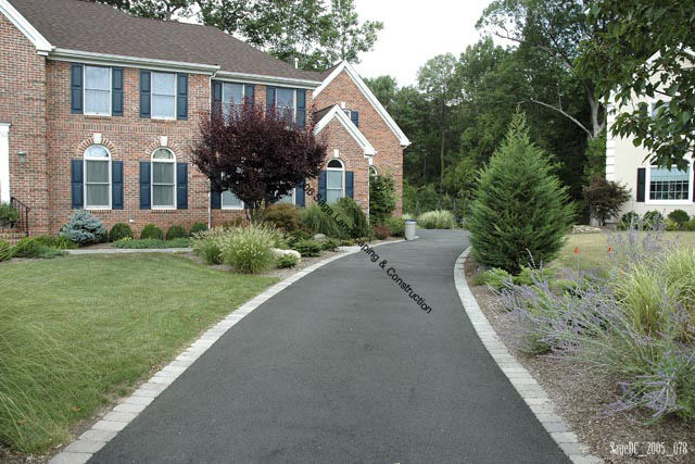 Sage Landscape Contractors - Watchung New Jersey