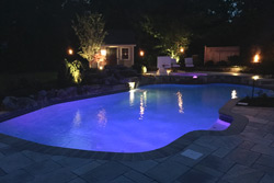 Pool Construction - Watchung NJ