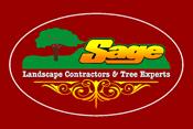 Sage Landscape Contractors Logo