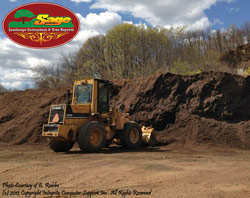 Mulch Delivered - Watchung NJ