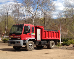 Mulch and Topsoil - NJ Delivery - (908) 668-5858